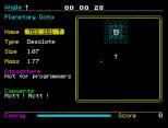 Dark Star ZX Spectrum