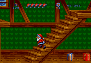 Daze Before Christmas by Sunsoft