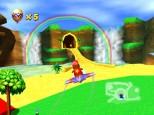 Diddy Kong Racing N64 06