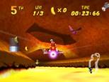 Diddy Kong Racing N64 14