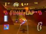 Diddy Kong Racing N64 16