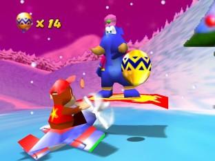 Diddy Kong Racing N64 20