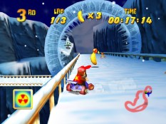 Diddy Kong Racing N64 21