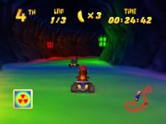Diddy Kong Racing N64 22