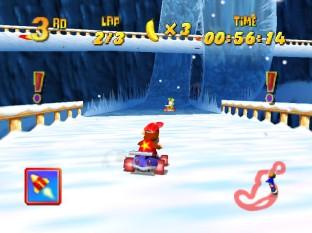 Diddy Kong Racing N64 23