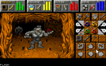 Dungeon Master 2 - The Legend of Skullkeep on the PC