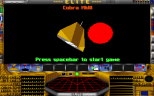 Elite Plus PC DOS 03