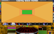 Elite Plus PC DOS 05
