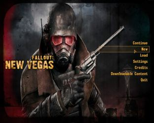Fallout New Vegas PC Windows 001