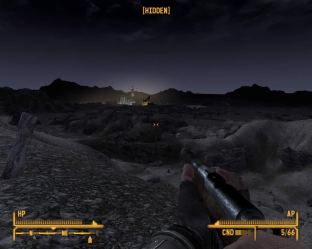 Fallout New Vegas PC Windows 009