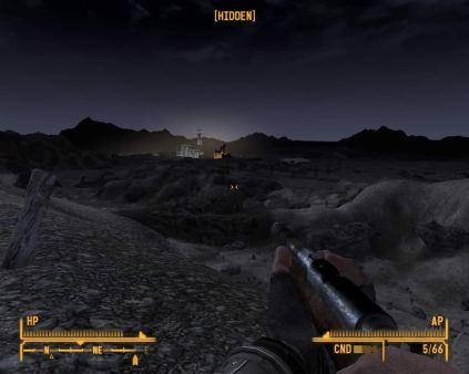Fallout New Vegas PC Windows 009