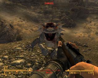Fallout New Vegas PC Windows 011