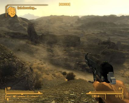 Fallout New Vegas PC Windows 012