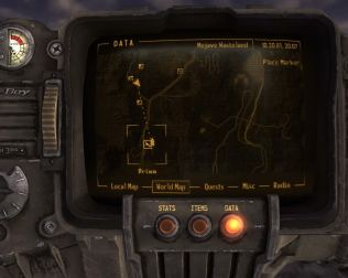 Fallout New Vegas PC Windows 021