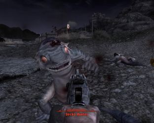 Fallout New Vegas PC Windows 023