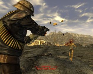 Fallout New Vegas PC Windows 033