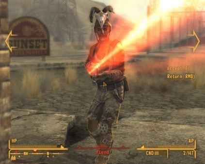 Fallout New Vegas PC Windows 053