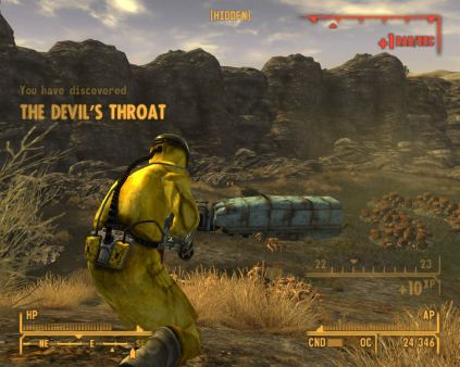 Fallout New Vegas PC Windows 056
