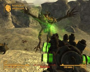 Fallout New Vegas PC Windows 108