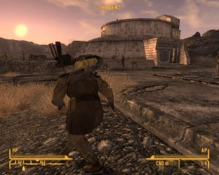 Fallout New Vegas PC Windows 141