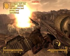 Fallout New Vegas PC Windows 142