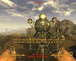 Fallout New Vegas PC Windows 155