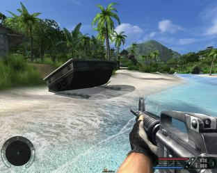 Far Cry PC Windows 09