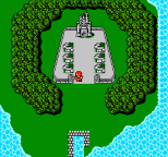 Final Fantasy NES 02