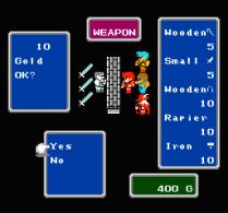 Final Fantasy NES 03