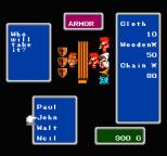 Final Fantasy NES 06