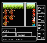 Final Fantasy NES 07
