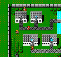 Final Fantasy NES 08