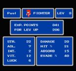 Final Fantasy NES 17