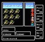 Final Fantasy NES 18