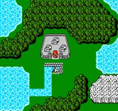 Final Fantasy NES 21