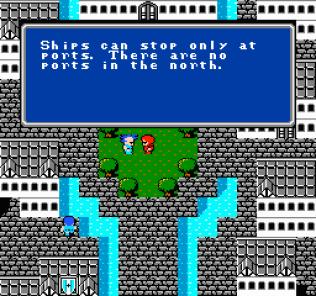 Final Fantasy NES 22