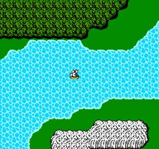 Final Fantasy NES 23