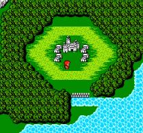 Final Fantasy NES 25