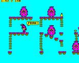 Frak! BBC Micro/Electron