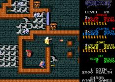 Gauntlet Arcade