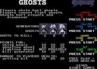 Gauntlet Arcade Legend 02