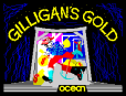 Gilligan's Gold by Ocean ZX Spectrum Loading Screen