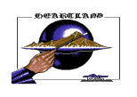 Heartland C64 Loading Screen