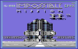 Impossible Mission 2 on the Commodore 64