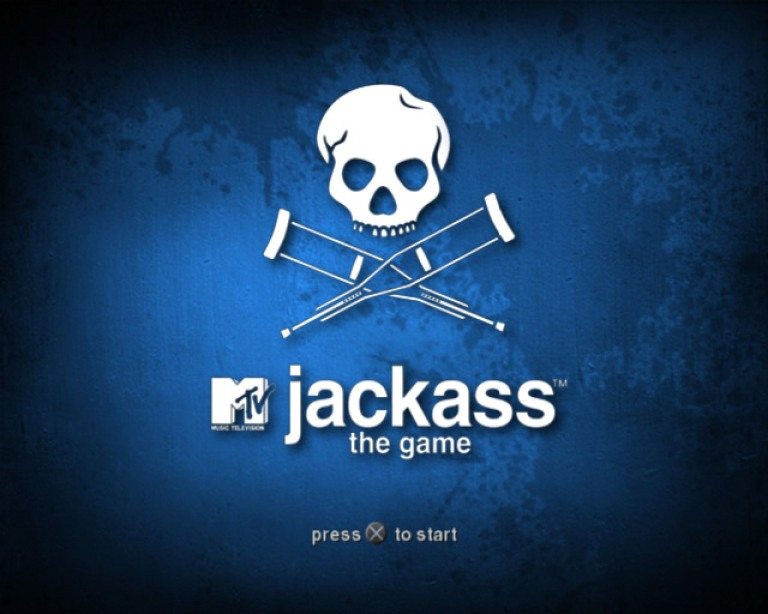Jackass: The Game, PlayStation 2 – The King of Grabs