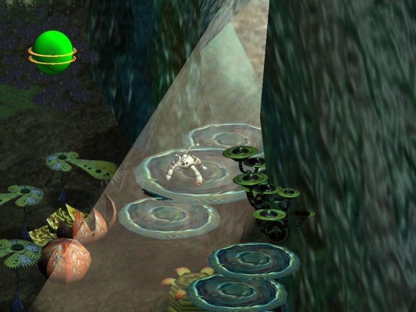 Lack of Love Dreamcast