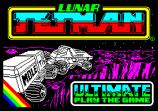 Lunar Jet Man by Ultimate ZX Spectrum Loading Screen