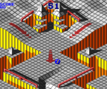 Marble Madness Arcade 03