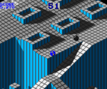 Marble Madness Arcade 08