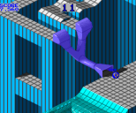 Marble Madness Arcade 15